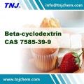 Beta-cyclodextrin CAS 7585-39-9