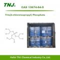 CAS 13674-84-5 Tris(2-chloroisopropyl) Phosphate TCPP