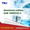 CAS 10043-01-3 Aluminum sulfate