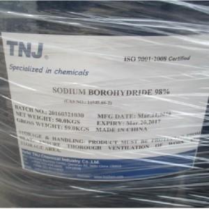 Sodium borohydride NaBH4 CAS 16940-66-2