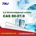 4 4-Dichlorodiphenyl sulfone CAS 80-07-9