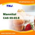 CAS 69-65-8 Mannitol