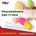 CAS 77-09-8 Phenolphthalein
