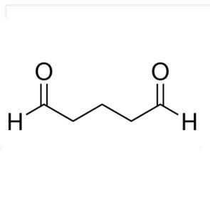 Glutaraldehyde 25% 50% CAS 111-30-8