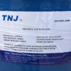 Methyl Salicylate Medical USP BP grade; CAS 119-36-8