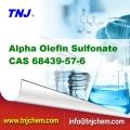 CAS 68439-57-6 Alpha Olefin Sulfonate 35% 92%